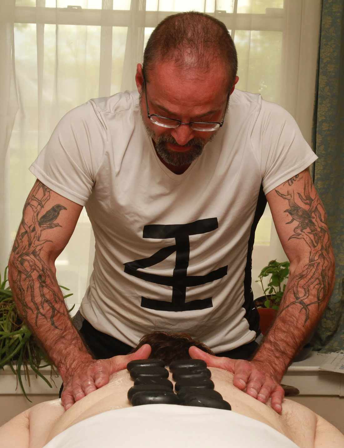 Male Massage <i>by Jerry</i>