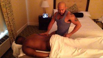 Healing Bodywork <i>by Dominic</i>