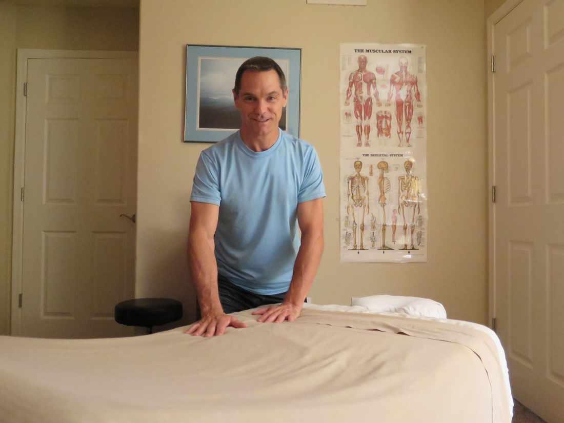 Massage by Gene
