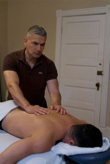 Expert Massage <i>by Armando</i>