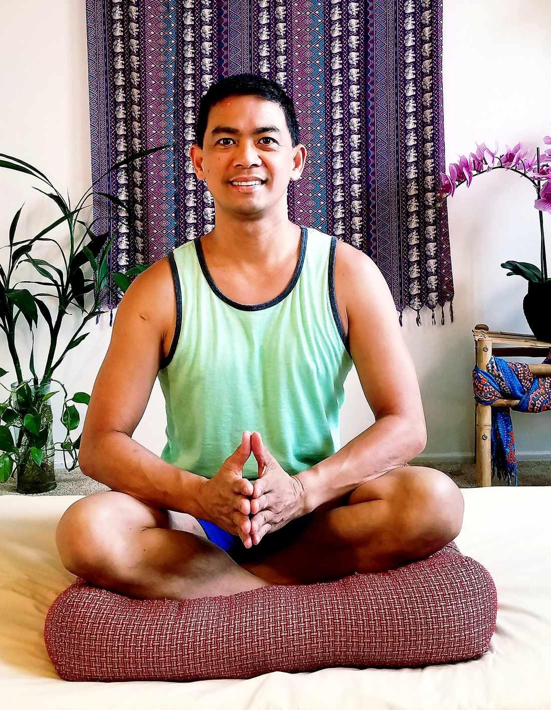 Healing Bodywork <i>by Jon</i>