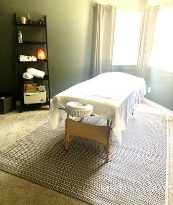 Massage by Fredrick
