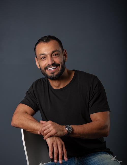 Massage by Hisham