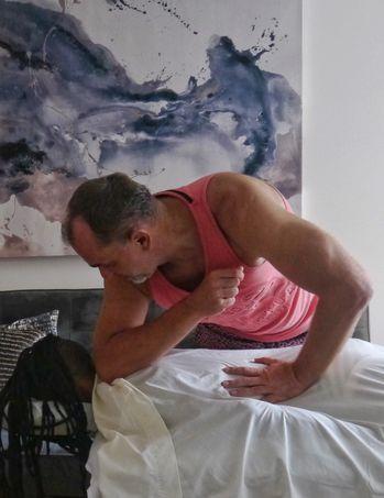 Masterful Massage <i>by Danny</i>