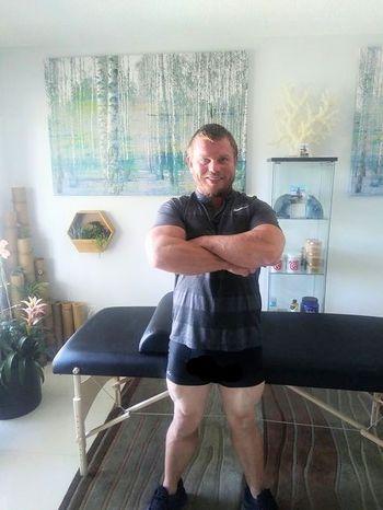Masterful Massage <i>by Bryan</i>