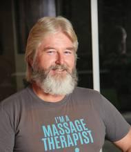 Therapeutic massage by John