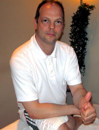 Massage by Steffen