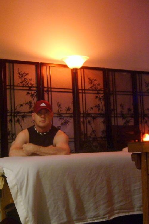 Massage by Brian