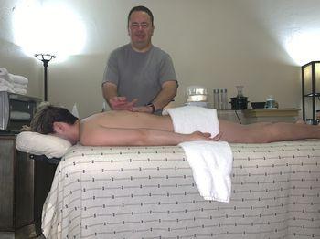 Male Massage <i>by Bea</i>