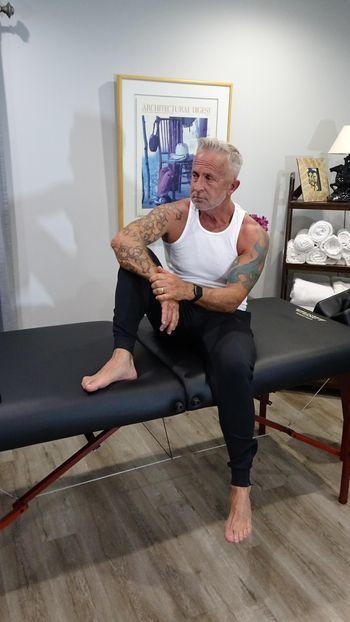 Massage by Rob