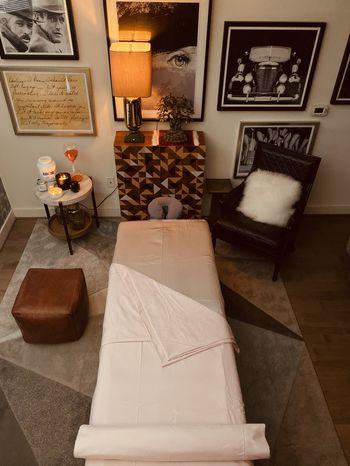 Therapeutic Massage <i>by Alex</i>
