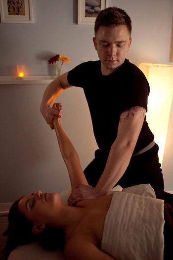 Steffan Spa, Master Healing Arts