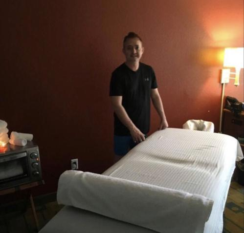 Massage by Joe