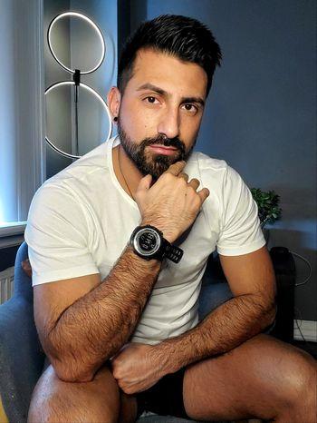 Male Massage <i>by Octavio</i>