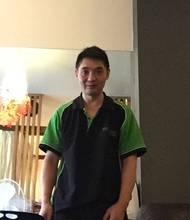 Australia Professional Masseur Jime