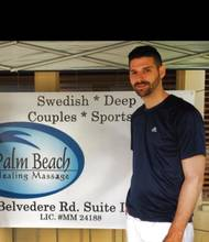 Palm Beach Healing Massage LMT