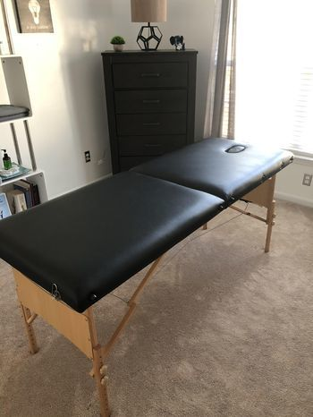 Massage by Nathan