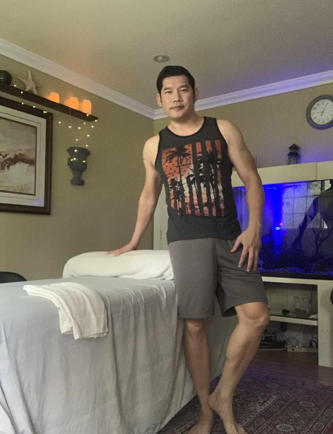 Massage by Loi