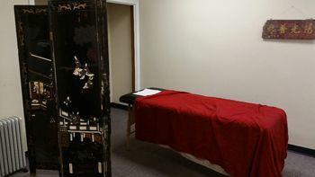 Amazing Asian Massage, certified