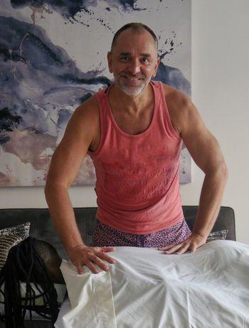 Masterful Massage <i>by Dan</i>
