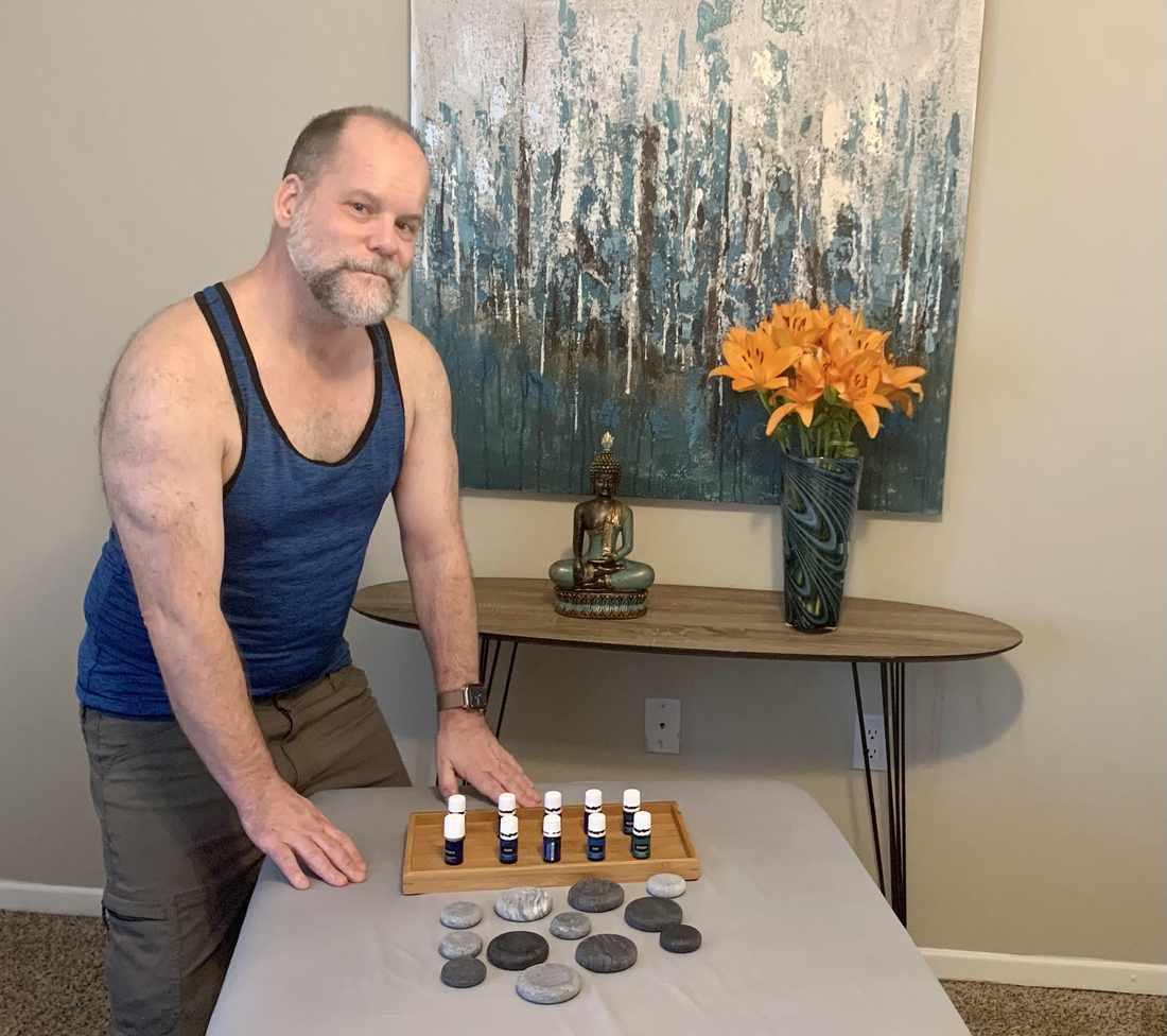 Zen Massage <i>by Tim</i>