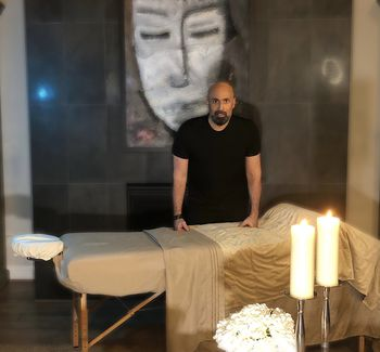 At-Home Massage <i>by Paul</i>
