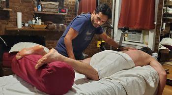 Massage by Franco