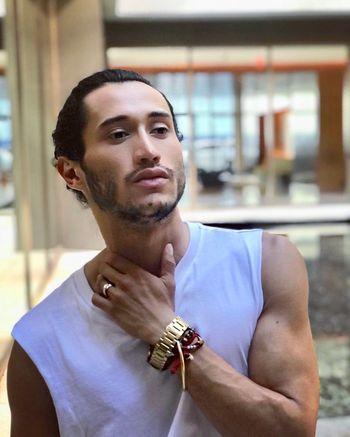Massage by Tarek