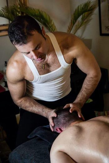 Massage by Marcos & tony