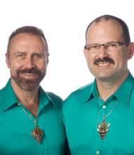 Four Handed Men's Masssage