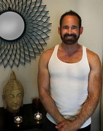 Healing Bodywork <i>by Anthony</i>