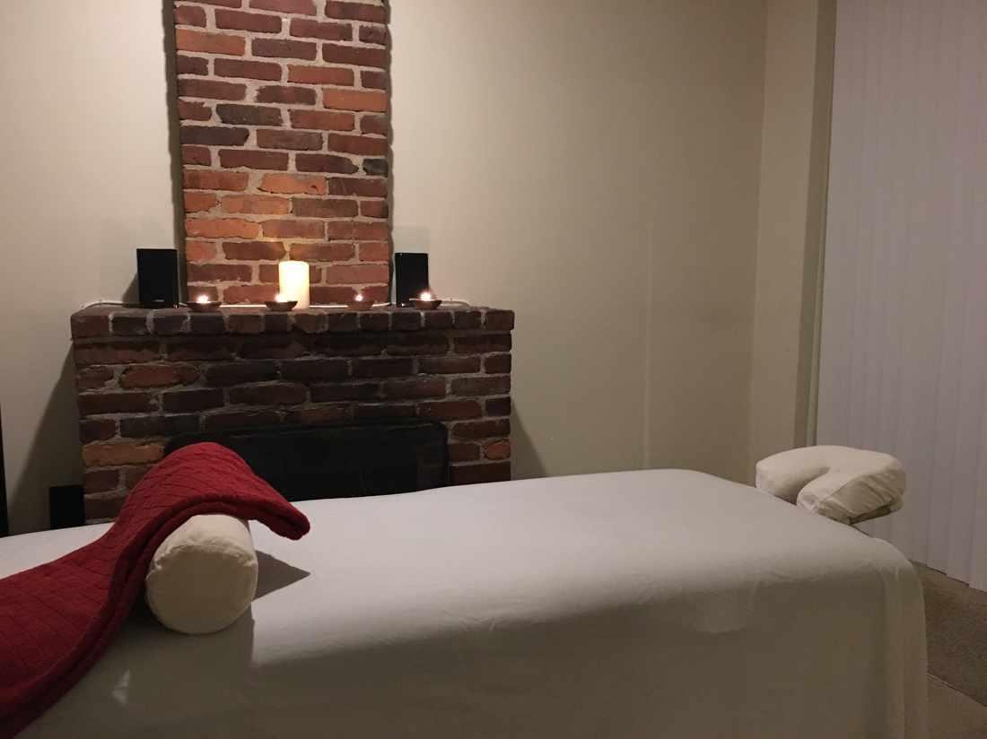 Massage by Jung