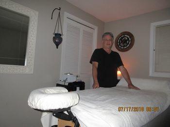 Massage by Edward