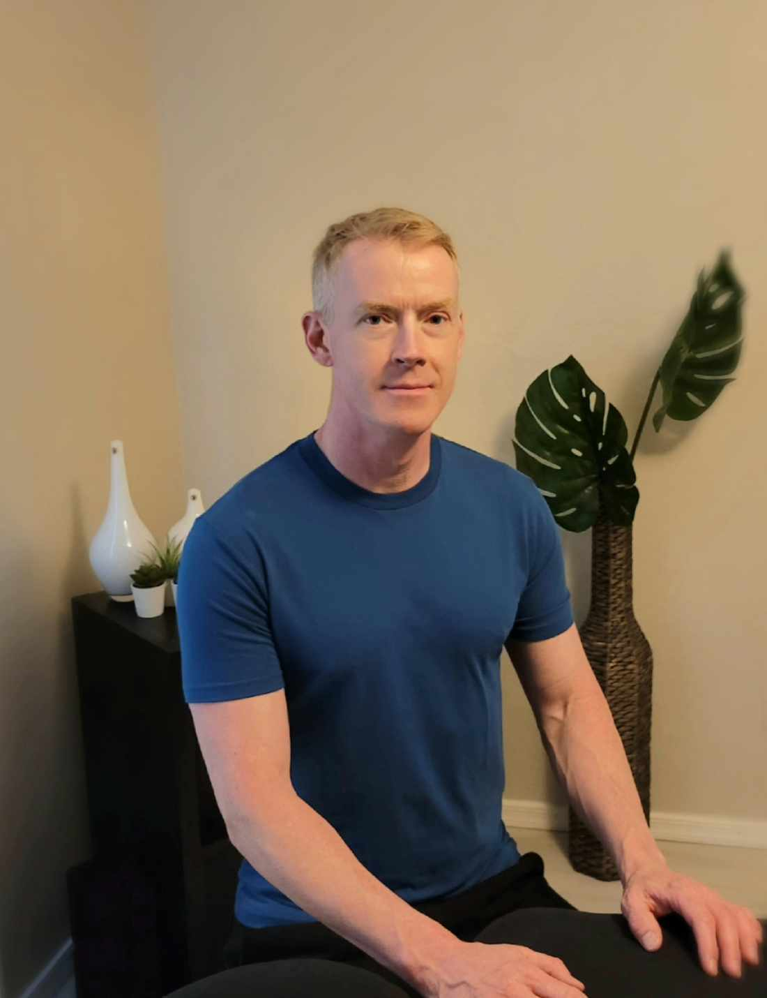 Massage Therapy <i>by Brett</i>