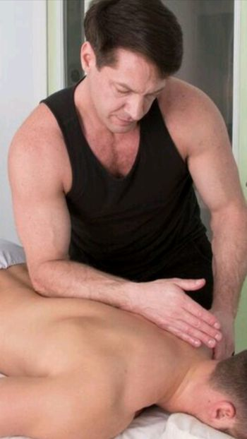 Massage by John