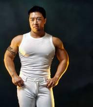 Brenton Hong