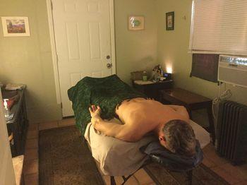 Massage by Richard