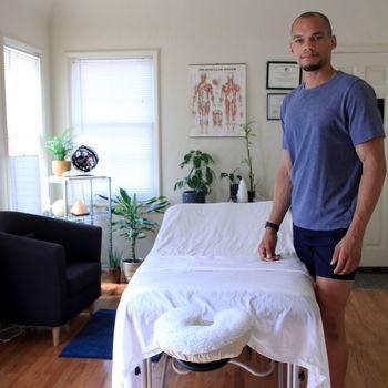Massage by Cortland