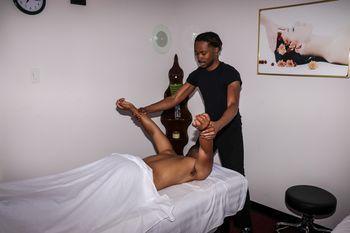 Massage by Rio