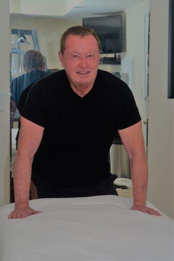 Massage by Bill