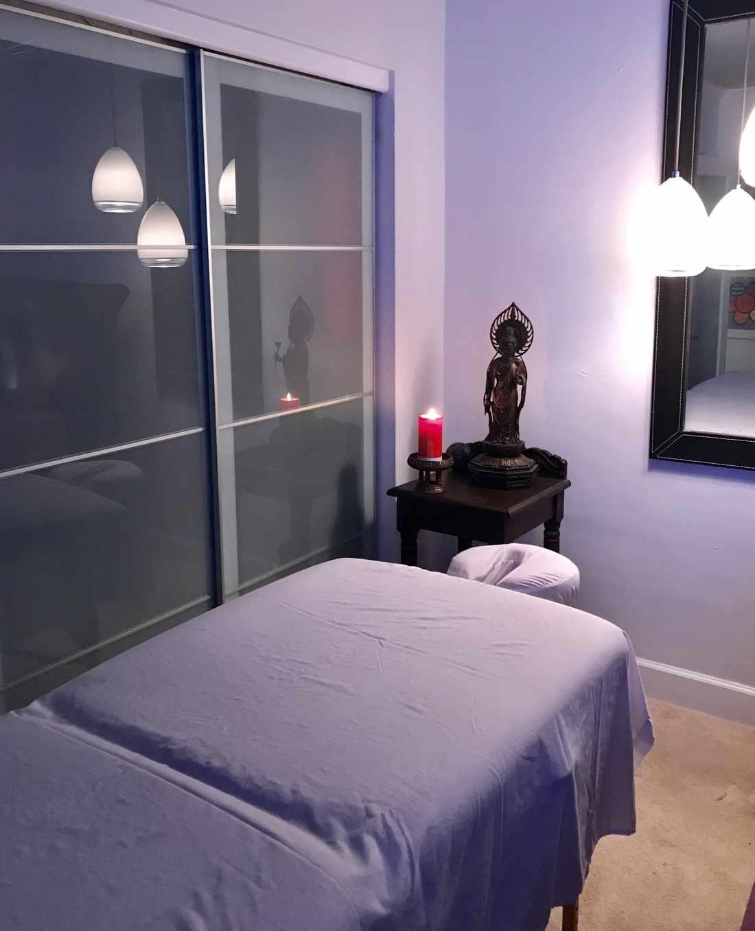 Massage by Rolando