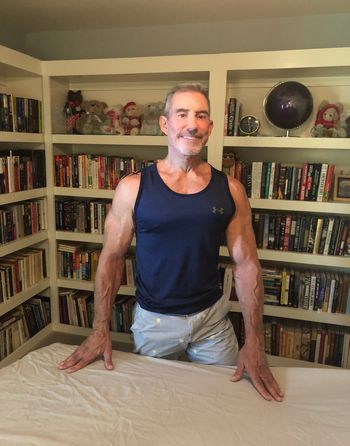 Intuitive Bodywork <i>by Mark</i>