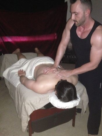 Therapeutic Massage <i>by Cody</i>