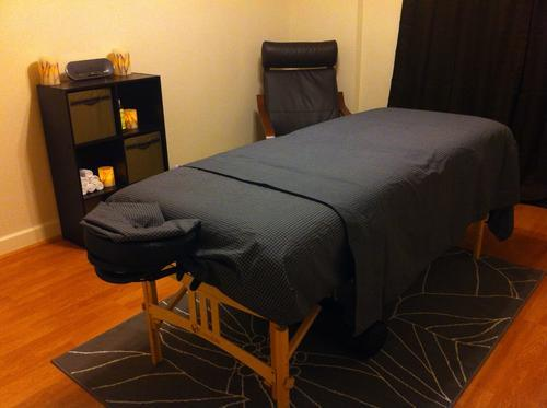 Massage by Renato