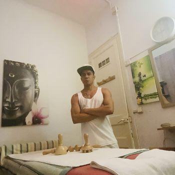Energy Massage <i>by Mauro</i>