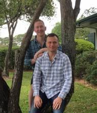David & Kyle