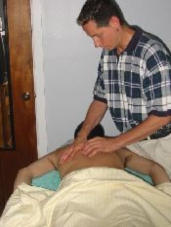 Massage by Roger
