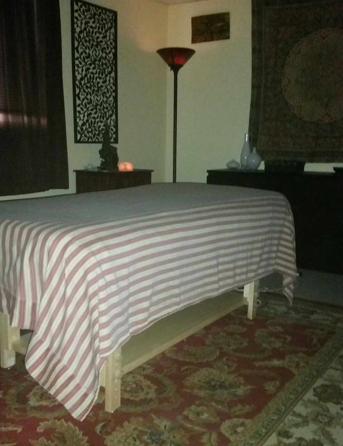 Massage by Scott