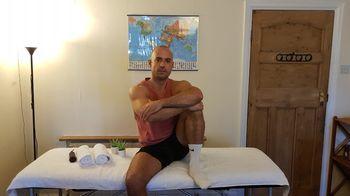 Massage by Eduardo