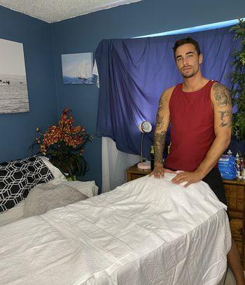 Clinical Massage <i>by Cody</i>